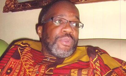 Emeka Ojukwu, jnr,