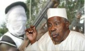 Major General Mamman Shuwa, rtd,