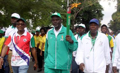 Eko 2012: Jonathan To Declare Festival Open