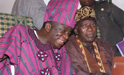 """Yoruba Race On The Brink Of Extinction"" - Leaders"
