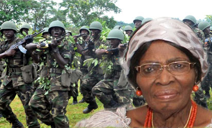 Ransom On Okonjo-Iweala's Mum Tears Kidnap Gang Apart