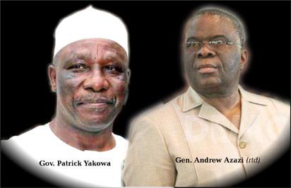 Yakowa/Azazi : Publish Air Crash Reports, Senate Tells Jonathan