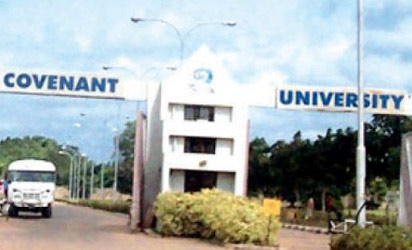 Covenant University Expels 200 Students For Not Attending Church Service