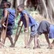 Rotarians wage war against polio