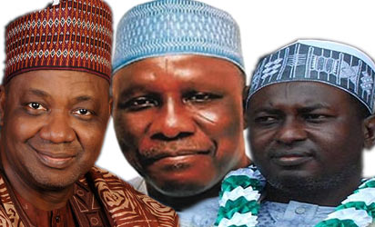 Sambo; Yakowa: Death alters 2015 permutations and Yero: Will Sambo's man turn into his own man?