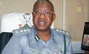 Customs boss, Dikko