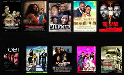 nigerian movies american cable network