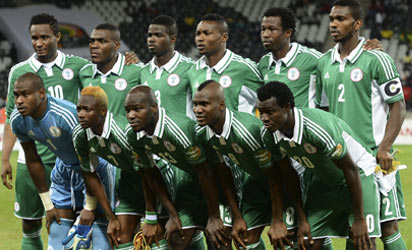 AFCON: Can Eagles qualify for quarter finals today?