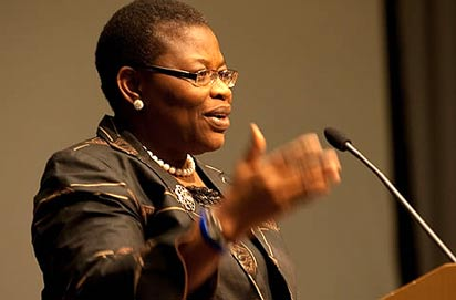 Dr. Oby Ezekwesili