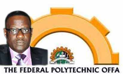 Federal Polytechnic, Offa shut due to Offa/Erinle crisis (INSET): Gov. Abdulfatah Ahmed of Kwara State.