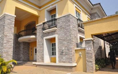 Lagos Hotel Luxe