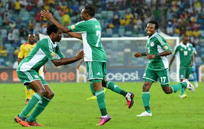 Afcon-eagles-mali
