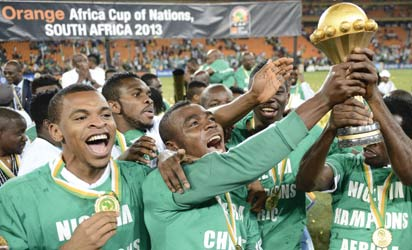 AFCON 2013: It's A Shame We Lost To Eagles -Traore