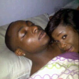 I don't know her - Davido
