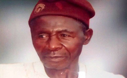 How 80-Year-Old Village Head Slumped And Died Of Panic