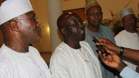 Northern leaders - Why some Northern leaders are traitors, by Ango Abdullahi (1)