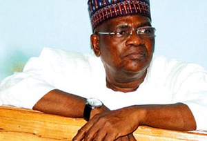 File photo: Goje...pleads not guilty
