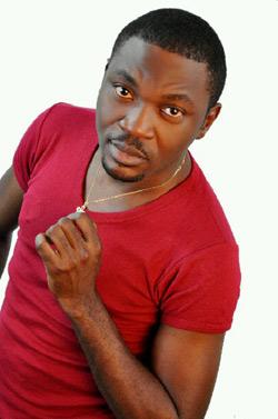nigerian comedian buchi landrover