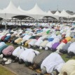 Eid-el-Fitri: Govs, Sultan, CAN, others task Muslims on peace, security
