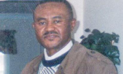 Bernard Ogbonnaya Edoga