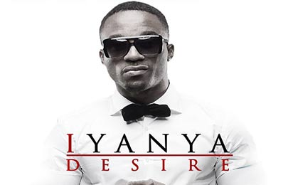 Iyanya1 - Iyanya launches album in Lagos