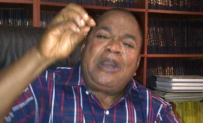 Adegoke: The problem with Agagu is that he is a non forgiving person